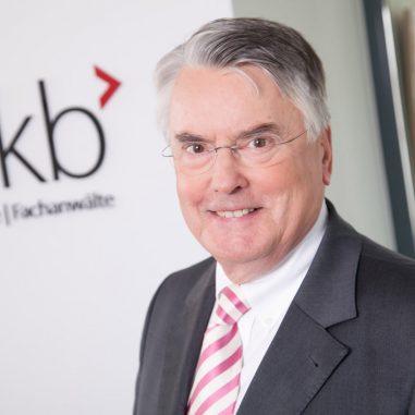 Rechtsanwalt Jürgen Krasky