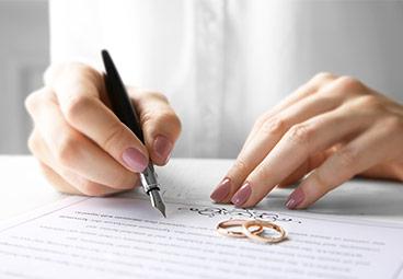 Familienrecht und Eherecht