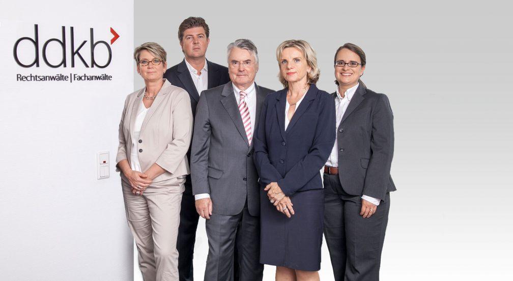 ddkb Rechtsanwälte und Fachanwälte in Bonn