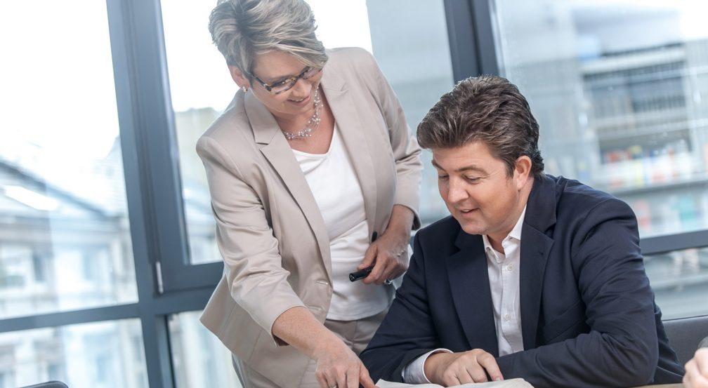 Rechtsanwälte Beate zur Nieden und Klaus Behrens
