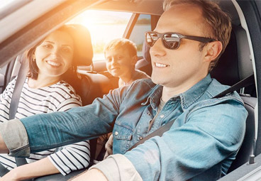 Leasingrecht, Verkehrsrecht und Versicherungsrecht