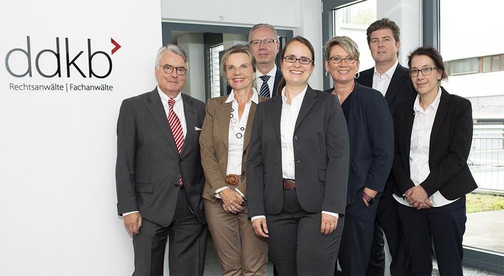 ddkb Rechtsanwälte Fachanwälte Bonn
